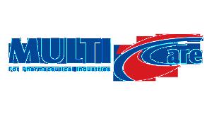 Multicare Egypt Logo